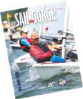 Sail the Gorge